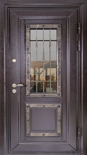 стальная дверь престиж 3