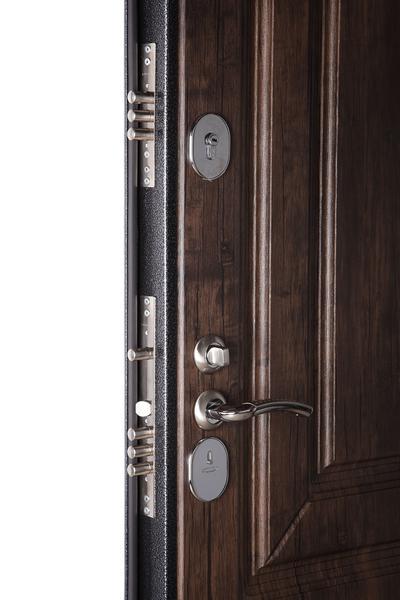 двери металлические престиж м 2